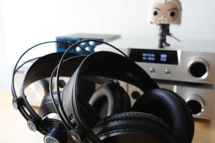 AKG K240 Studio y MKII_6