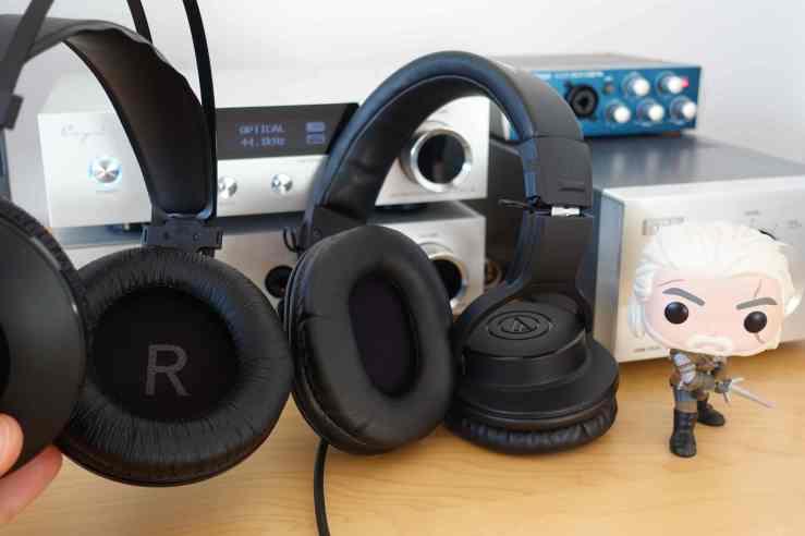 Audio Technica ATH-M20x y AKG K52_06