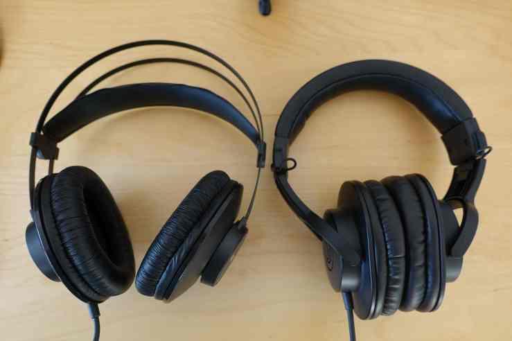 Audio Technica ATH-M20x y AKG K52_07