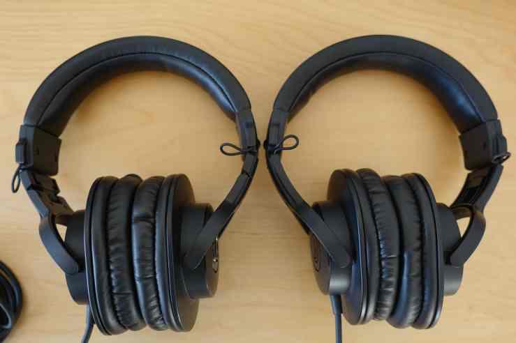 Audio Technica ATH-M20x y M30x_02