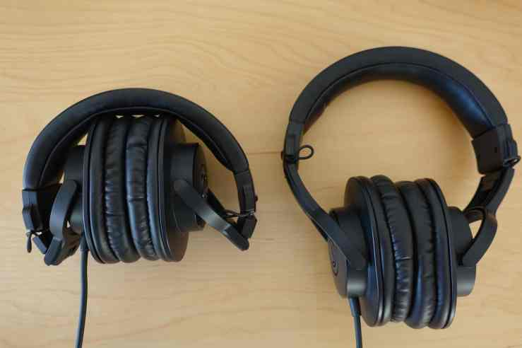 Audio Technica ATH-M20x y M30x_03