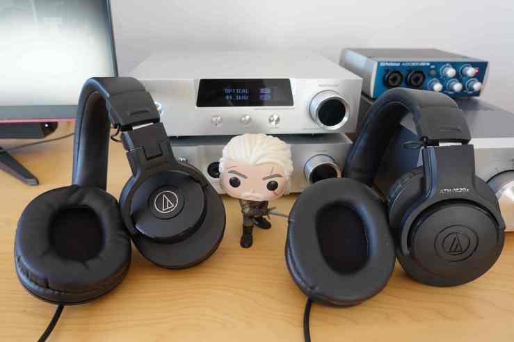Audio Technica ATH-M20x y M30x_05