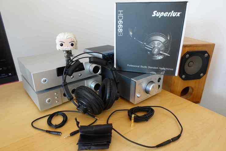 Superlux HD 668B_10